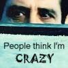Monk Crazy