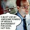 frudule: management powaa