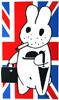 selannia: Bunny British