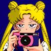Usagi camera stars