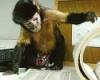 monstrosity: reading monkey