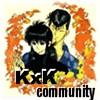 KxK comm icon