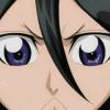 Misha: [Bleach] Rukia = *fumes*