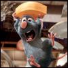 Pixar - Remy (Ratatouille)