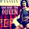 RHPS- Save the Queen