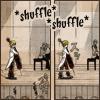 冨田 Kåᆩôà: *shuffle* *shuffle*