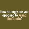 twilight // grand theft auto