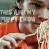 not sammy's puppy chow