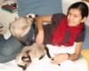 Кошки :)