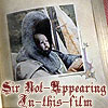 Sir Not-Appearing