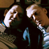 Red: Hot Fuzz - Sleep <3