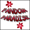 Mercy: [Fandom Paradise] fandom paradise