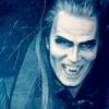J.: Krolock smile