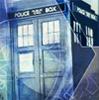 Illman: DW - TARDIS draw