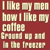Groupie: Coffee and Men