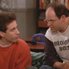 Adna: Seinfield: Friends