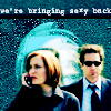 xfiles- sexyback