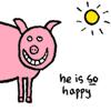 Happypig