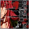 [Bleach] Renji in Blood