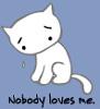 love, Sadkitty