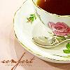 Janne: tea comfort