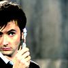 Nauta Pharetra: Dr Who