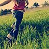 Pix: [Etc] Running through the grass