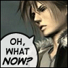 FF8: Squall - what now