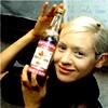 d'arcy booze