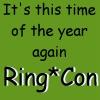 RingCon time