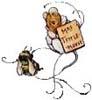 Mrs. Tittle Mouse
