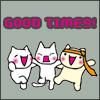 good times!