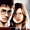 Debra: OotP Harry & Ginny