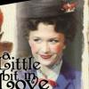 scarlett mary little bit in love