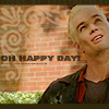 Spike Happy Day