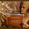 Spike Fanfic Addict