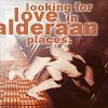 Star Wars- Alderaan places