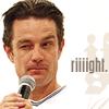 James Riiiiight