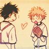 Cienna: abe/mihashi love