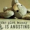 Campaspe: Original \\ Angsting Plot Bunny