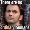Ordinary humans