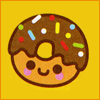 amb☆r: donut