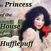Hufflepuff Princess