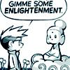 enlightenment now plz