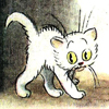 котенок Сутеева