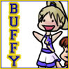 Chibi Cheer Buffy