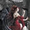 Raven Valkyrie