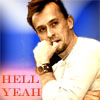 wondergirl9847: Robert Knepper Hell Yeah pic