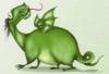 Зеленый, змий