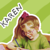 Kid's Books - BSC - Karen
